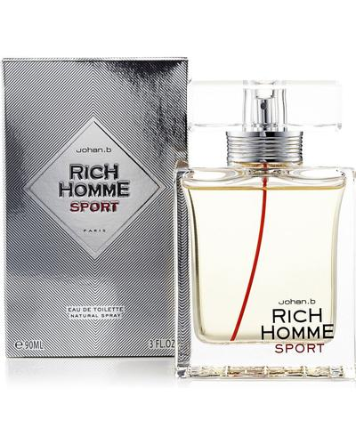 Geparlys Rich Homme Sport
