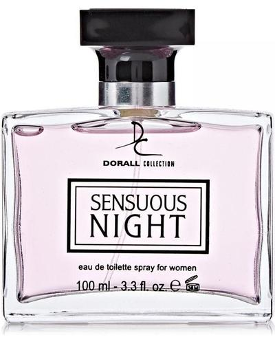 Dorall Collection Sensuous Night