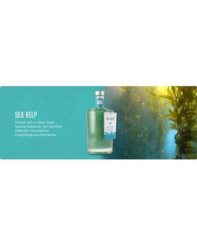 Scottish Fine Soaps Sea Kelp Luxurious Gift Set. Фото 4