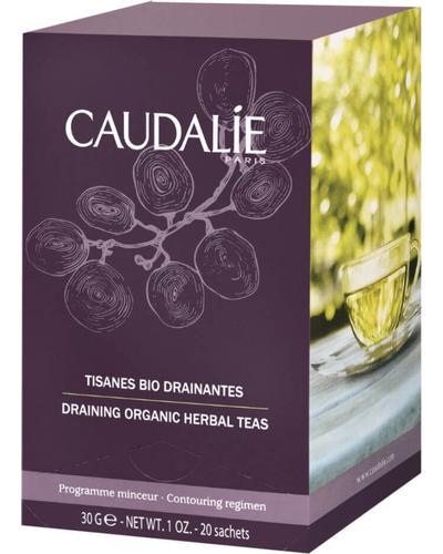 Caudalie Дренирующий био-чай для похудения Organic Herbal Tea. Фото 1