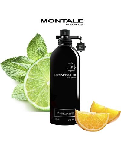 Montale Aromatic Lime. Фото 1