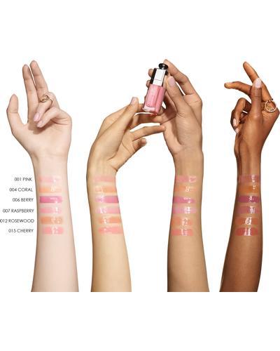 Dior Питательное сияющее масло для губ Lip Glow Oil. Фото 2
