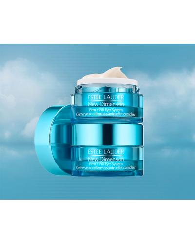 Estee Lauder New Dimension Firm + Fill Eye System. Фото 1