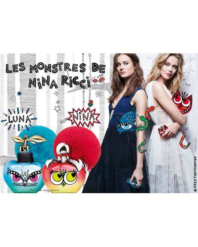 Nina Ricci Nina Les Monsters de Nina Ricci. Фото 1