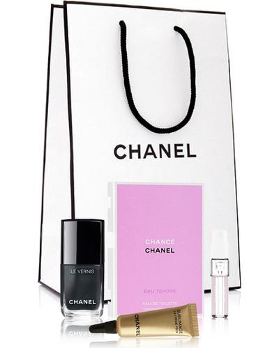 CHANEL Le Vernis Longwear Nail Colour Set