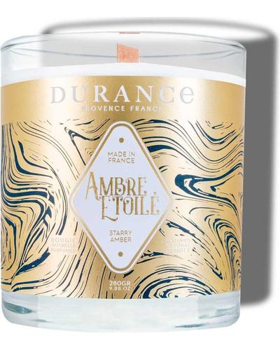 Durance Парфумована свічка Wood Wick Scented Candle