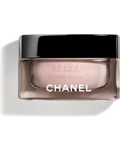 CHANEL Крем-ліфтинг насичена текстура Le Lift Creme Riche