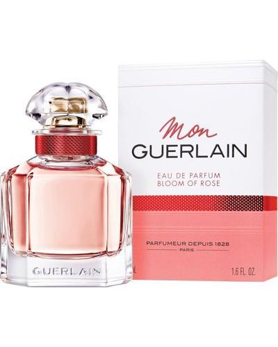 Guerlain Mon Guerlain Bloom of Rose Eau de Parfum. Фото 1