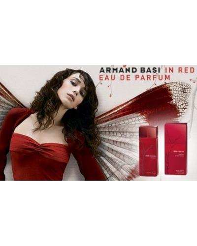 Armand Basi In Red Eau de Parfum. Фото 3