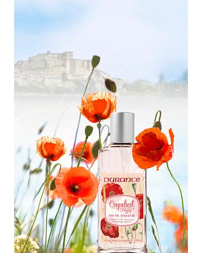Durance Shower Gel with Poppy Extract. Фото 3