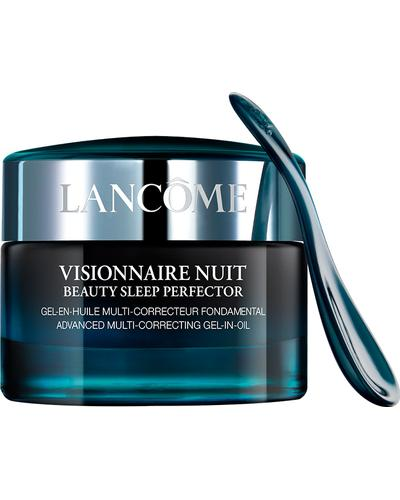 Lancome Visionnaire Nuit Gel In Oil. Фото 4