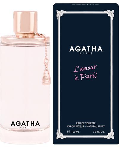 Agatha Paris L'Amour A Paris. Фото 7