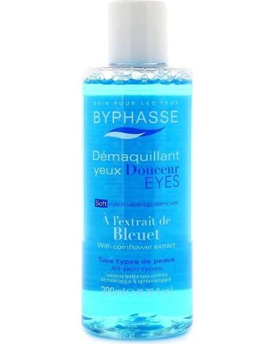 Byphasse Демакіяж для очей Gentle Eye Make-up Remover