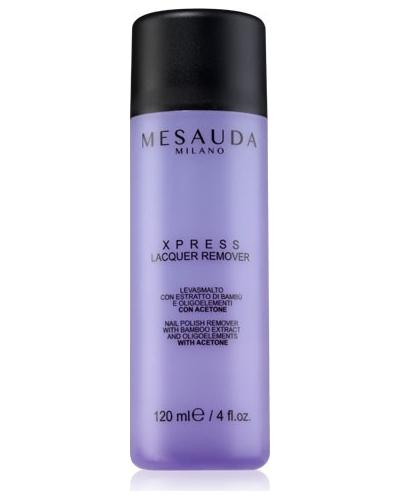 MESAUDA Express Lacquer Remover