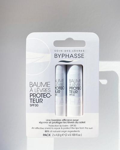 Byphasse Бальзам для губ Protection Lip Balm. Фото 5