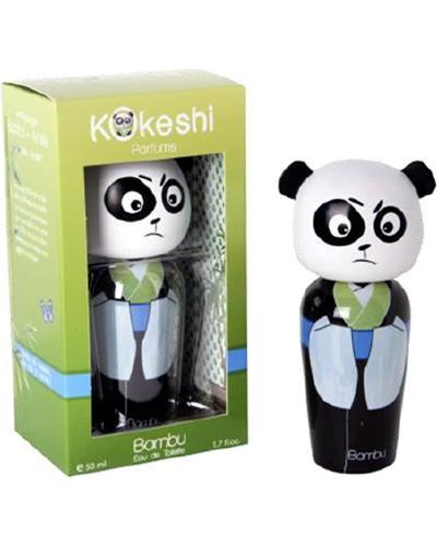 Kokeshi Bambu. Фото 8