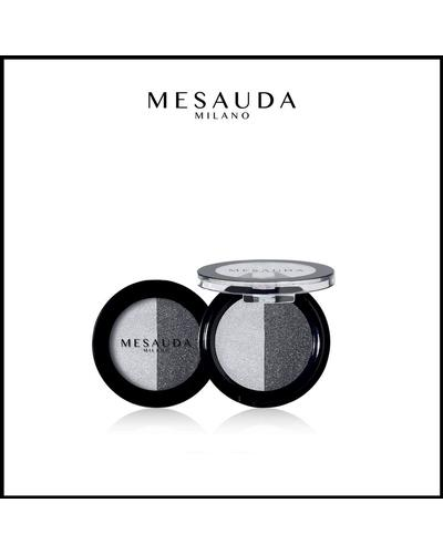 MESAUDA Vibrant Duo Eye Shadow. Фото 5