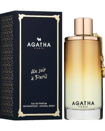 Agatha Paris Un Soir a Paris фото 2