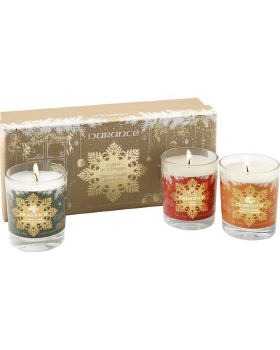 Durance Noel Perfumed Candle Set. Фото 4