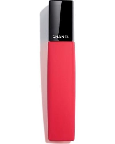 CHANEL Жидкая матовая помада для губ с эффектом пудры Rouge Allure Liquid Powder