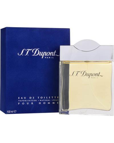 S.T. Dupont Pour Homme. Фото 2