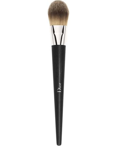 Dior Backstage Foundation Light Coverage Fluid Brush