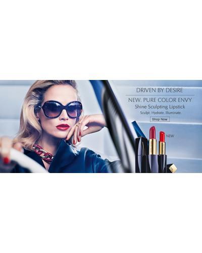 Estee Lauder Сяючий колір, що моделює форму губ Pure Color Envy Shine. Фото 2