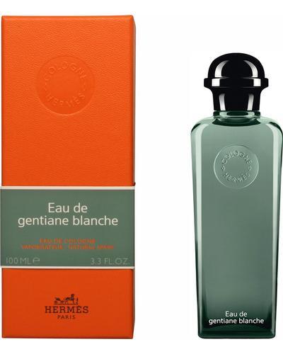 Hermes Eau de Gentiane Blanche. Фото 1