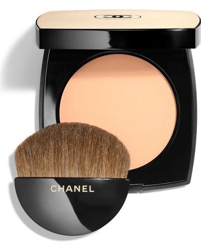 CHANEL Пудра с эффектом естественного сияния Les Beiges Healthy Glow Sheer Powder