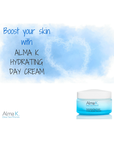 Alma K Hydrating Day Cream Normal-Combination Skin. Фото 4