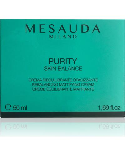 MESAUDA Purity Skin Balance. Фото 6