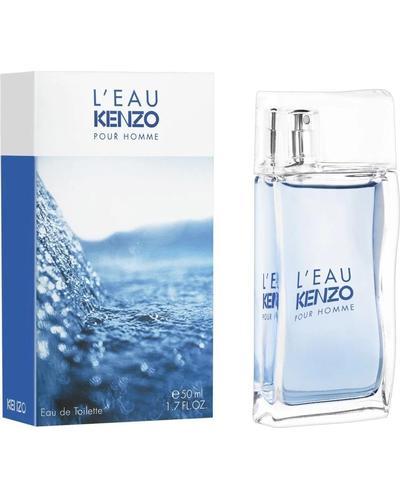 Kenzo L 'Eau Pour Homme. Фото 1