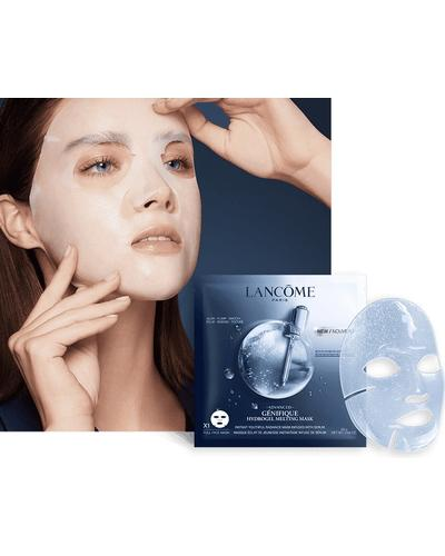 Lancome Genifique Hydrogel Melting Mask. Фото 1