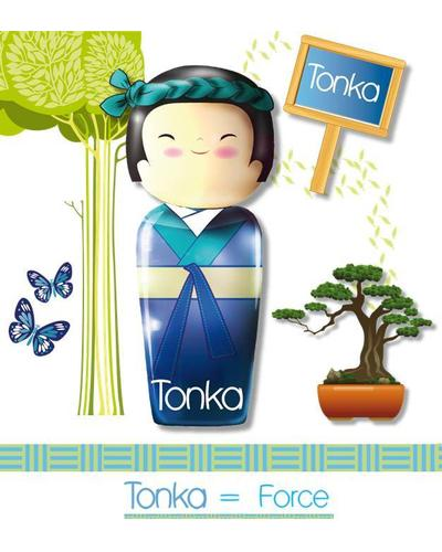 Kokeshi Тоnka. Фото 2