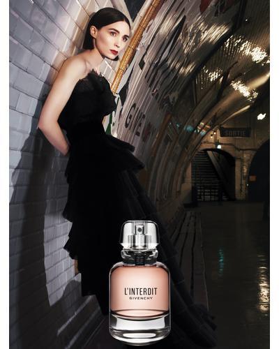 Givenchy L'Interdit Eau De Parfum. Фото 1