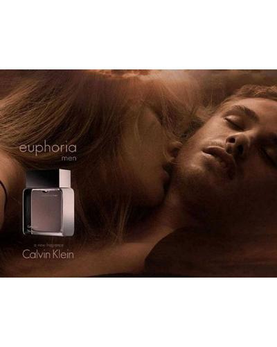 Calvin Klein Euphoria Men. Фото 3