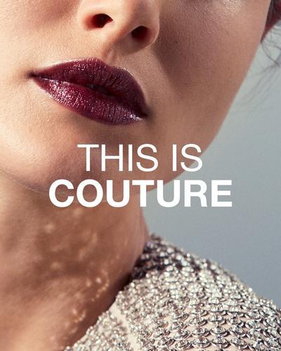 Givenchy Помада з сяючим ефектом Le Rouge Night Noir. Фото 2