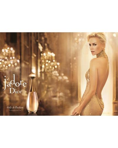 Dior J`Adore Voile de Parfum. Фото 5