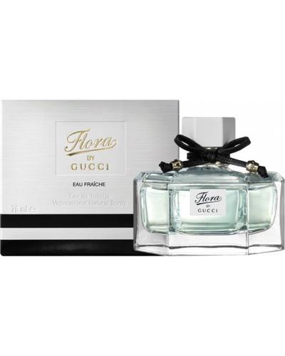 Gucci Flora by Gucci Eau Fraiche. Фото 7