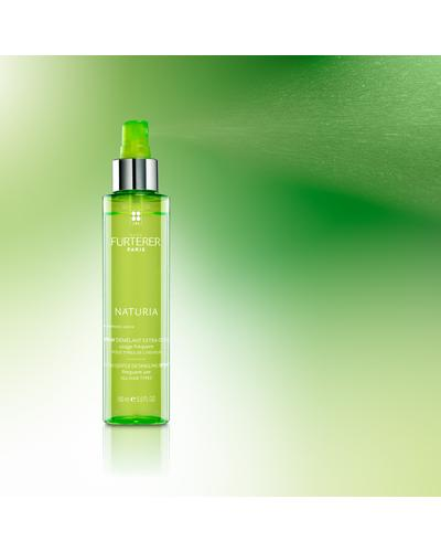 Rene Furterer Спрей для легкості розчісування волосся Naturia Extra Gentle Detangling Spray. Фото 2