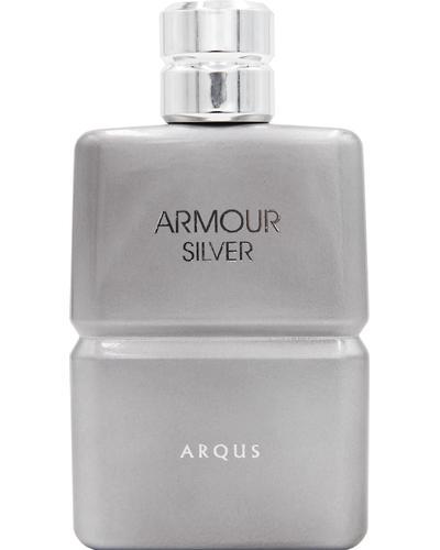 Arqus Armour Silver