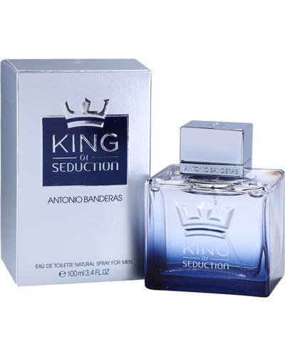 Antonio Banderas King Seduction. Фото 2