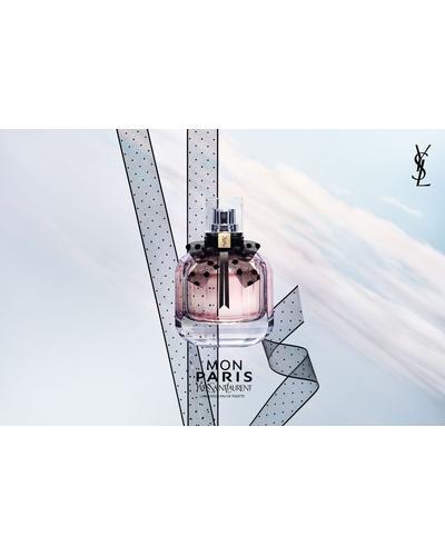 Yves Saint Laurent Mon Paris Eau de Toilette. Фото 3