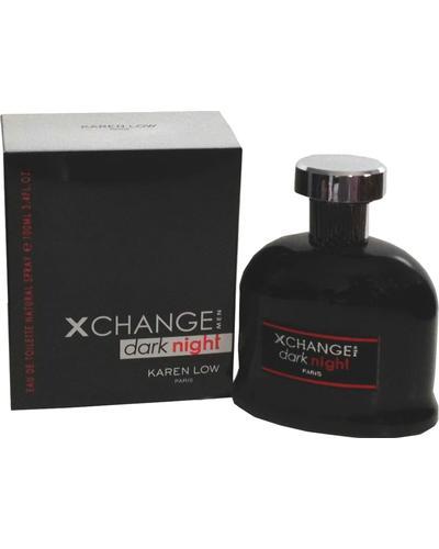 Geparlys X-Change Dark Night Men