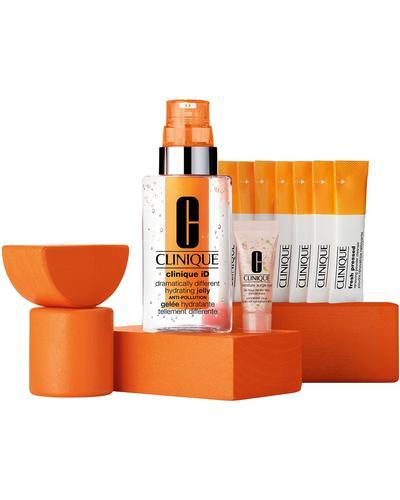 Clinique Подарунковий набір Supercharged Skin