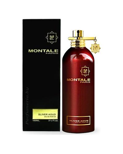 Montale Sliver Aoud. Фото 1
