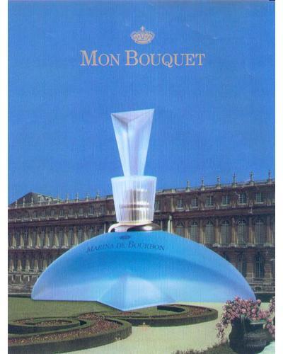 Marina De Bourbon Mon Bouquet. Фото 1