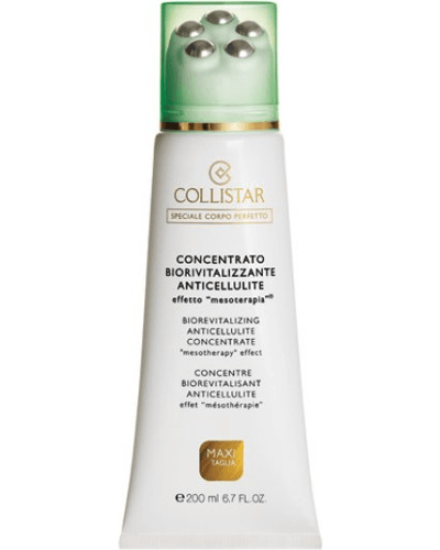 Collistar Biorevitalizing Anticellulite Concentrate (mesotherapy effect)