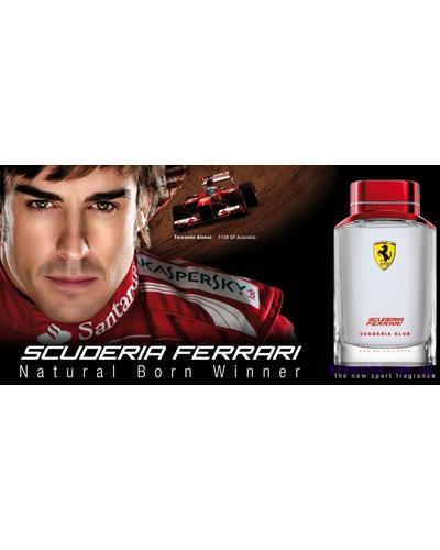 Ferrari Scuderia Club. Фото 3