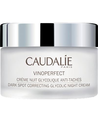 Caudalie Ночной крем для сияния кожи Vinoperfect Dark Spot Correcting Glycolic Night